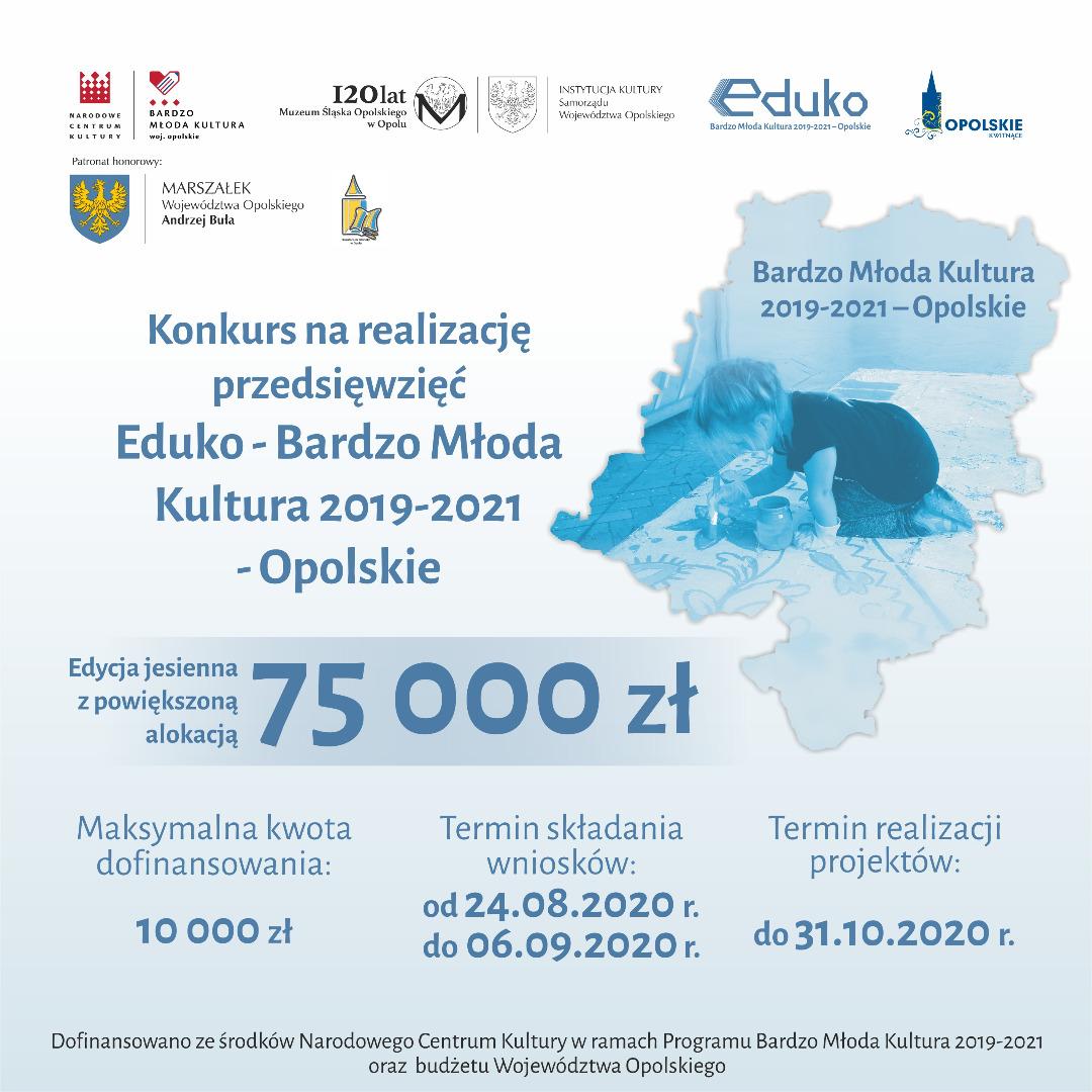 [08-2020] BMK 2020 - grafiki start jesiennej - edukoopolskie